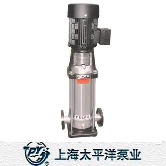 CDL,CDLF轻型立式多级离心泵