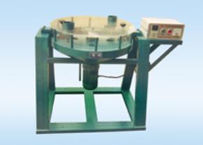石料耐磨硬度系数K干磨圆盘耐磨硬度试验机