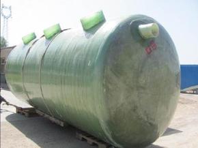 供应玻璃钢化粪池尺寸