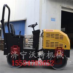 小型座驾式压路机热销,品牌震动式压土机质量