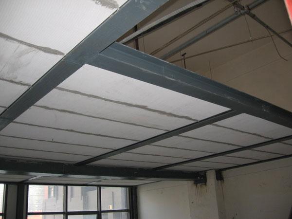 装修水泥加层楼板图片