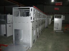 800宽环网柜
