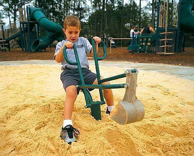 世界顶级儿童游乐设备