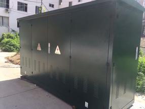 10KV环网柜