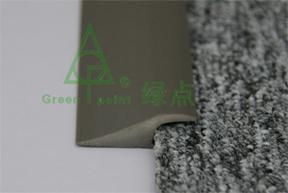 地毯收边线,收口条,PVC收口条