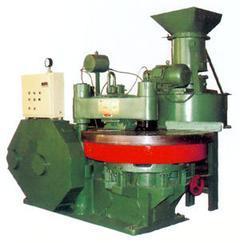 盘转式压砖机八孔盘压砖机砌块机