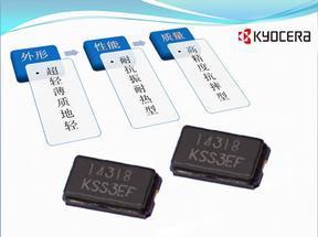8M晶振,CX8045GA,12PF,8045贴片晶振,日本京瓷crystal