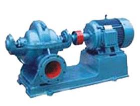 250S14单级双吸离心泵