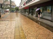 混凝土压模地坪做法彩色压花地坪强化料批发
