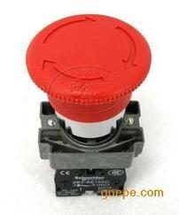 施耐德急停按钮XB2-BS542C