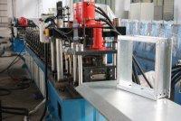 厂家推荐天原防火阀全自动成型生产线设备
