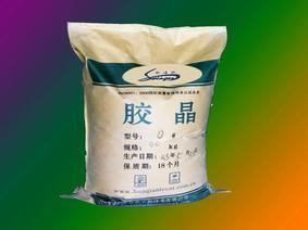 灌浆料母料,灌浆料生产原料0#B胶晶