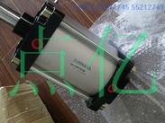 台湾HINAKA中日气缸DAI-125M550中日电磁阀