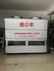 天津50吨密闭式冷却塔.密闭式冷却塔厂家报价