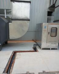 脉冲电絮凝废水处理设备