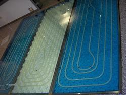 地板采暖管材及保温板—EMMETI