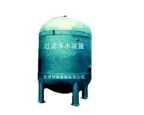 过滤净水装置