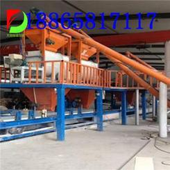 fs保温板生产线_生产产品质量好特点_性能稳定