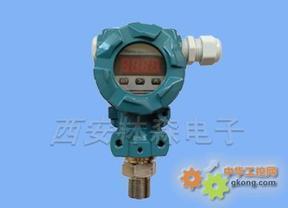 LNS13S工业数显压力变送器