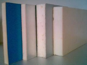 硬质聚氨酯复合保温板