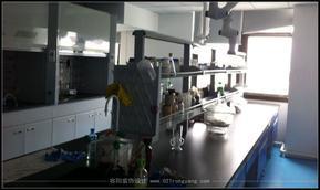 云南无菌室装修|大理P2、P3实验室装修|云南实验药品柜