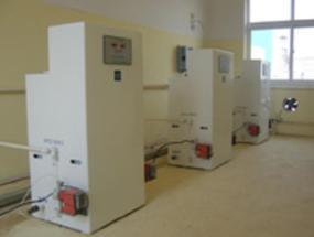污水处理环保设备、油脂污水处理、高纯型二氧化氯发生器、金戈环保设备维修