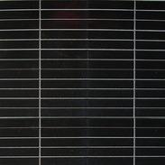 磨光+线条黑色玄武岩POLISHED & LINED