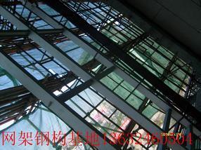 玻璃幕墙  点式玻璃幕墙