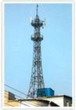 宜春市信号塔防腐