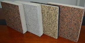 超薄石材保温装饰一体板、仿石材一体板