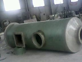 河北脱硫除尘器厂家
