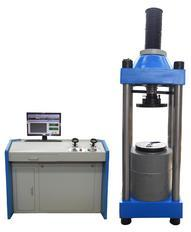 YE-300烟道、排气道压力试验机 烟道检测设备