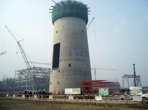 金属防腐,防腐保温; (六)高空建筑工程:烟囱滑模,冷却塔滑模,滑模施工