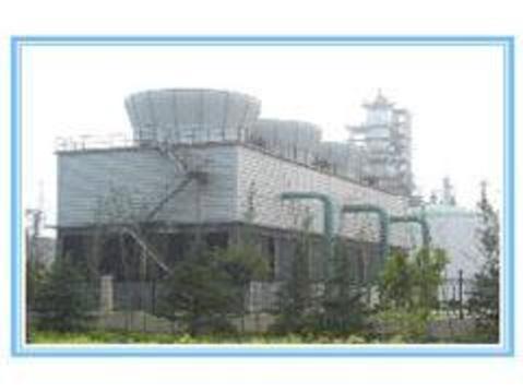 无填料冷却塔_北京冷却塔厂家
