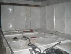 玻璃钢水箱维修北京麒麟公司