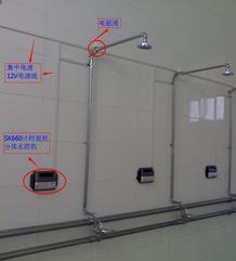 IC卡水控机生产厂家