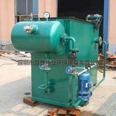 污水预处理设备 溶气气浮机 气浮装置 气浮池 除油除浮渣气浮设备