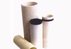 (UPVC)硬聚氯乙烯双壁波纹管