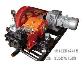天津聚强供应GZB40C型高压注浆泵变频高压注浆泵砂浆注浆泵