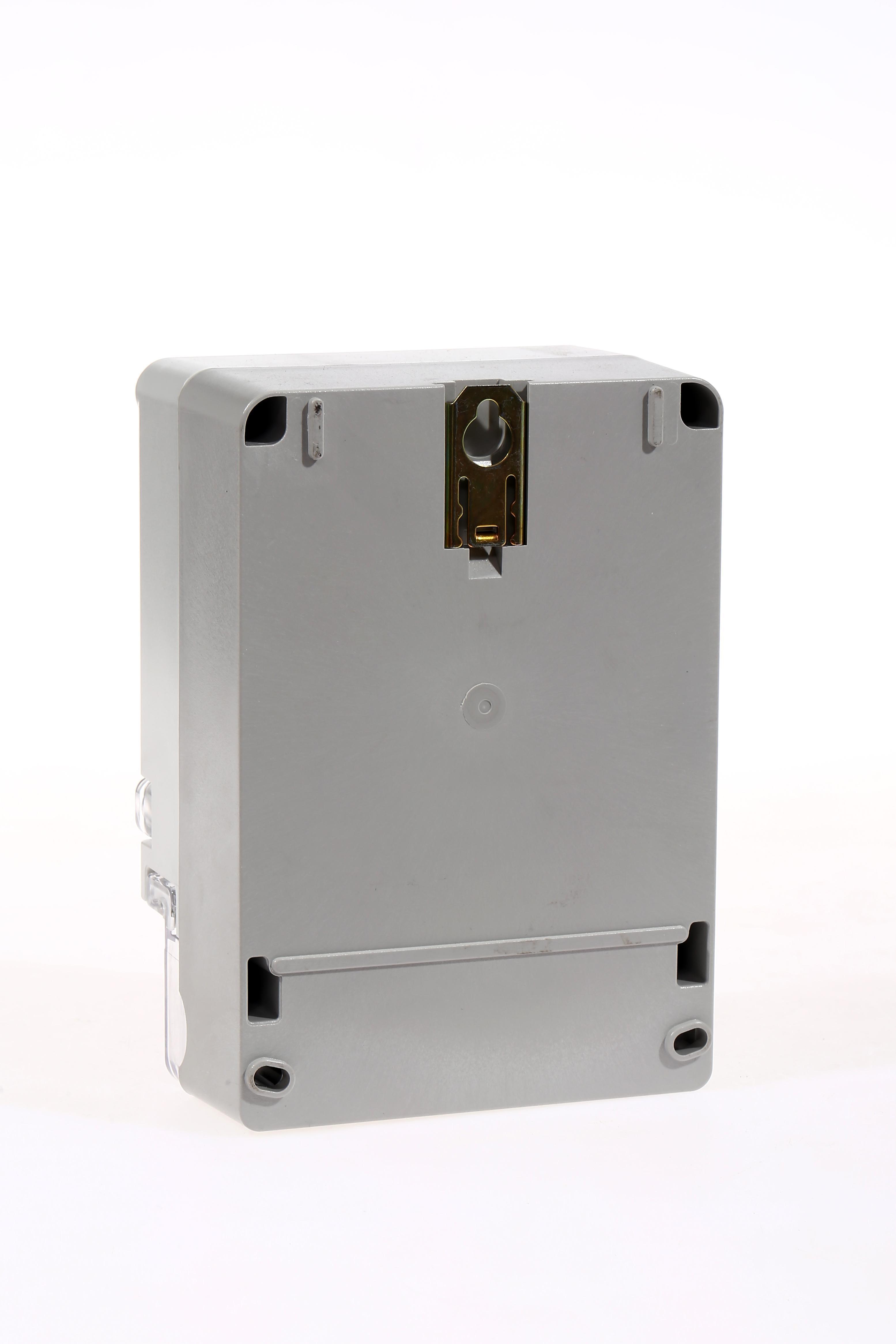 单相费控智能电能表(ddzy1316-z带载波模块
