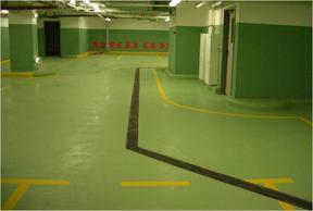 豪润车库系列排水沟球墨铸铁盖板