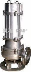 50WQ15-15-1.5型潜水排污泵