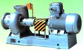 DPP卧式化工混流泵