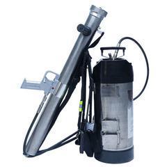 QWMB12背负式脉冲气压喷雾水枪