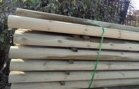 聊城最大的防腐木碳化木生产厂家