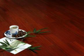 大鳕苏木(南美菠萝格)纯实木地板