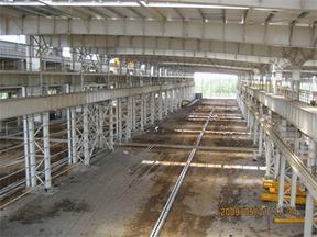钢结构/各类钢结构