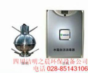 循环水冷却水箱自清洁处理--四川选水箱自洁消毒器找洁明公司
