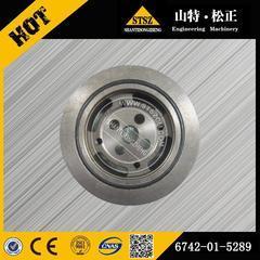 小松PC300-7发动机减震器