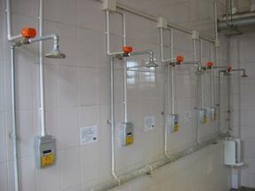 供应南京IC卡洗衣机节水管理系统